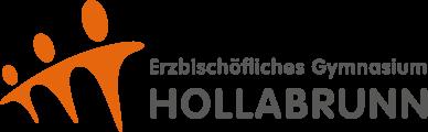 Erzbischöfliches Gymnasium Hollabrunn Logo