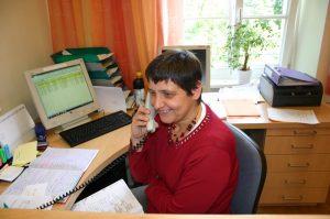 Sekretariat<br> Fr. Renate Letz