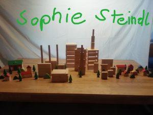 Sophie Steindl