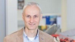 Prof. Wolfgang Steiner